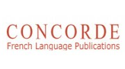 Concorde French Language Publications
