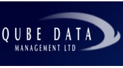 Qube Data Management